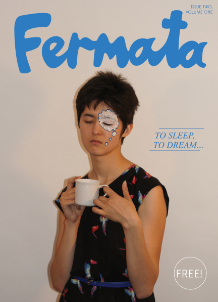 Fermata- Issue Two