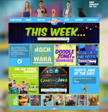 Whatnow.tv 2014