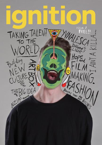 Ignition Magazine