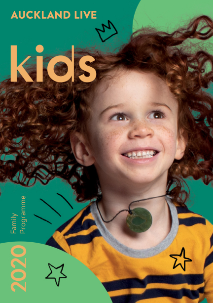 Auckland Live Kids 2020
