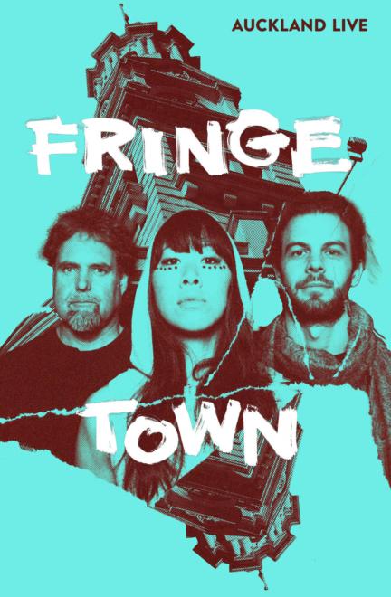 Fringe Town 2021